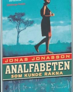 Jonas Jonasson: Analfabeten som kunde räkna