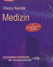 Medizin - új átdolgozott kiadás - mit Lösungsschlüsseln und Audio CD