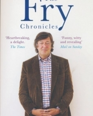 Stephen Fry: The Fry Chronicles