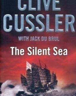 Clive Cussler, Jack du Brul: The Silent Sea - A Novel from the Oregon Files