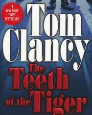 Tom Clancy: The Teeth of the Tiger - Jack Ryan/John Clark Universe Volume 12