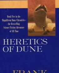 Frank Herbert: Heretics of Dune