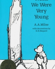 A. A. Milne: When We Were Very Young