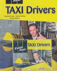 Career Paths - Taxi Driver pack with Cd