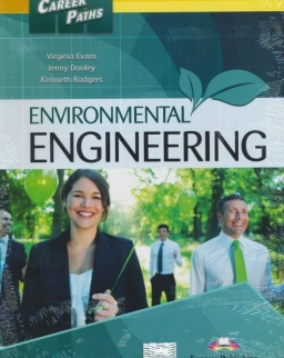 Career Paths - Environmental Engineering Stundet's Book With Digibook App