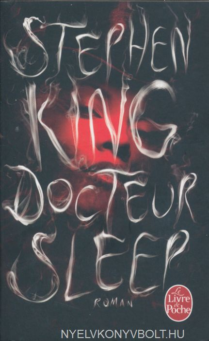 Stephen King: Docteur Sleep