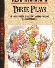 Alan Ayckbourn: Three Plays