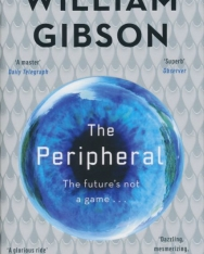 William Gibson: The Peripheral
