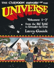 The Cartoon History of the Universe - Volumes 1-7