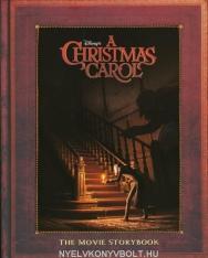 Disney's Christmas Carol - The Movie Storybook