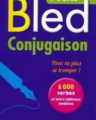 Bled Conjugaison Poche