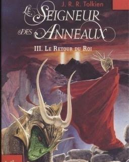 J. R. R. Tolkien: Le Seigneur des Anneaux 3. Le retour du roi