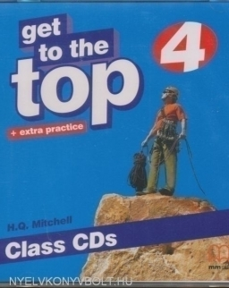 Get to the Top 4 Class CD