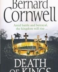 Bernard Cornwell: Death of Kings