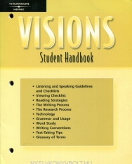 Visions - Language, Literature, Content Student Handbook