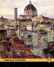 A Room with a View - Penguin Readers Level 6