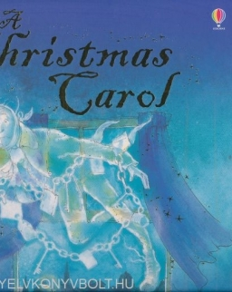 A Christmas Carol with Sounds (Usborne Noisy Books)