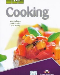 Career Paths Cooking Student's Book