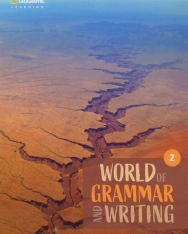 World of Grammar and Writing Student's Book level 2