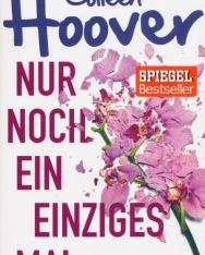 Colleen Hoover: Nur noch ein einziges Mal