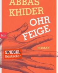 Abbas Khider:Ohrfeige
