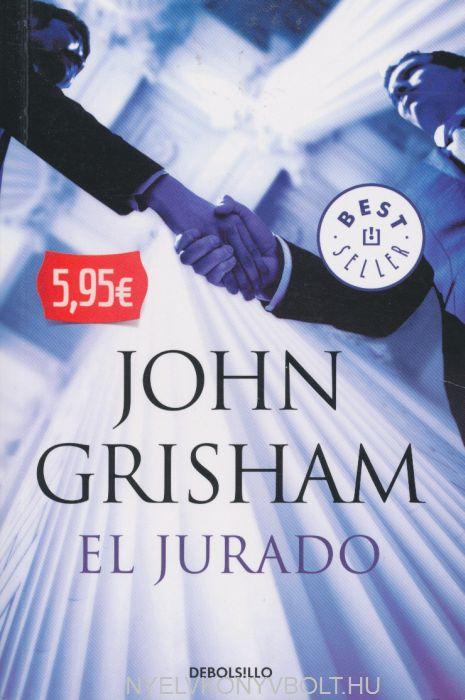 John Grisham: El Jurado