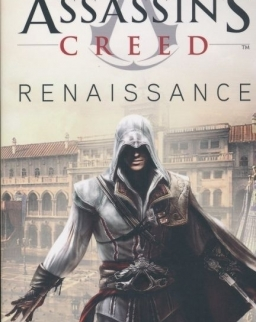 Oliver Bowden: Renaissance (Assassin's Creed Book)