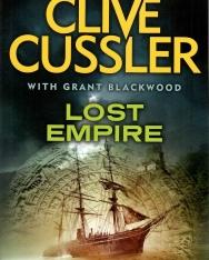 Clive Cussler:Lost Empire