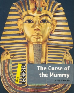The Curse of The Mummy - Oxford Dominoes Level 1