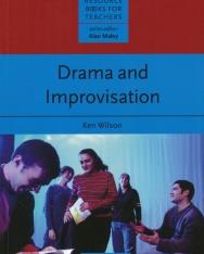 Drama and Improvisation