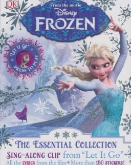 Frozen (Disney) - The Essential Collection