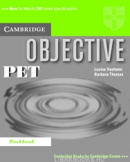 Objective PET Workbook