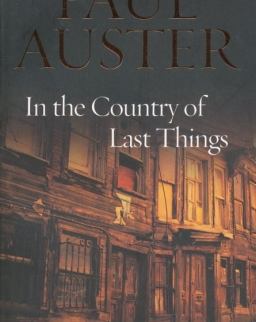 Paul Auster: In the Country of Last Things