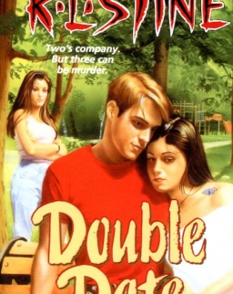 R. L. Stine: Double Date