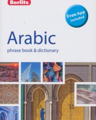 Berlitz Arabic Phrase Book & Dictionary - Free App included