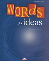 Words for Ideas Student's Book