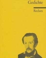 Theodor Storm: Gedichte