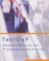 TestDaF Oberstufenkurs mit Prüfungsvorbereitung