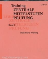 TRAINING ZMP 2 CD