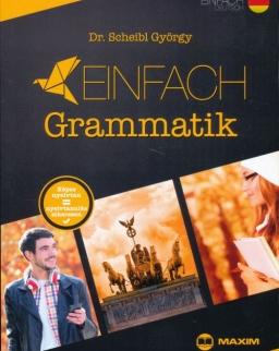 Einfach Grammatik (MX-514)
