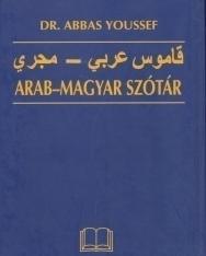 Arab-magyar szótár