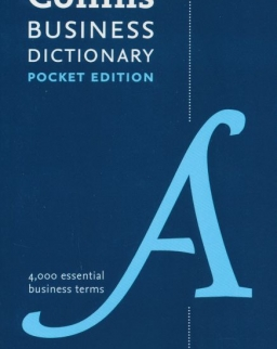 Collins Business Dictionary Pocket Edition