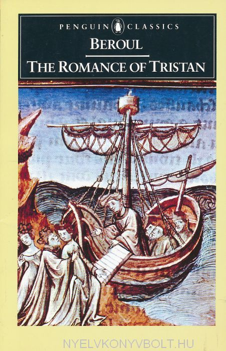 Beroul: The Romance of Tristan