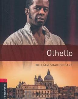 Othello - Oxford Bookworms Library level 3