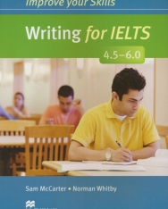 Improve Your Skills Writing for IELTS 4.5-6.0 Student's Book without Answer Key