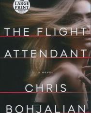 Chris Bohjalian: The Flight Attendant