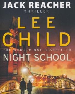 Lee Child: Night School