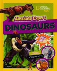 Absolute Expert: Dinosaurs - National Geographic Kids