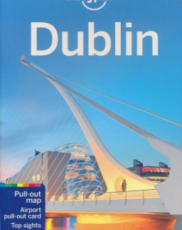 Lonely Planet - Dublin Travel Guide (12th Edition)