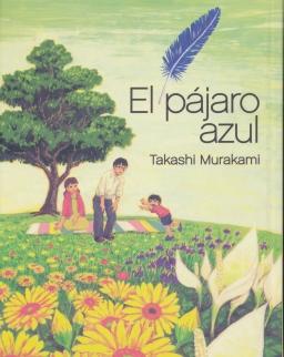 Haruki Murakami: Pájaro Azul
